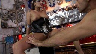 Streaming porn video still #8 from Slutty Girls Love Rocco 14