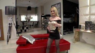 Streaming porn video still #1 from Slutty Girls Love Rocco 14
