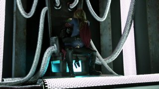 Streaming porn video still #4 from Supergirl XXX: An Axel Braun Parody