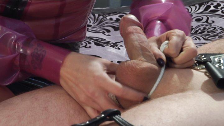 Streaming porn video still #2 from Kink School: An Intermediate Guide To BDSM