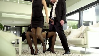 Streaming porn video still #3 from Luxure: The Education Of My Wife