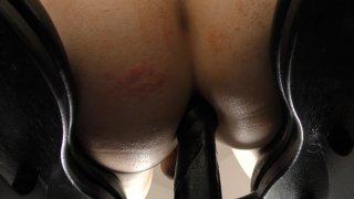 Streaming porn video still #8 from Nora Aron