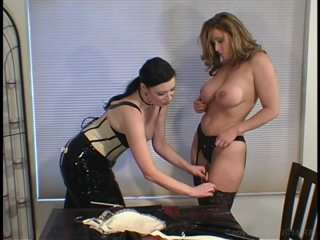 Streaming porn video still #2 from Teacher's Pet 3