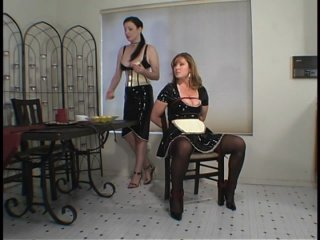 Streaming porn video still #4 from Teacher's Pet 3