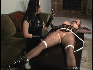 Streaming porn video still #5 from Teacher's Pet 3