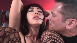 Streaming porn video still #2 from Bound For Domination 2