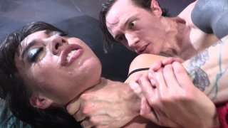 Streaming porn video still #7 from Bound For Domination 2