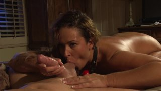 Streaming porn video still #9 from Bound By Desire: Act 1 - A Leap of Faith