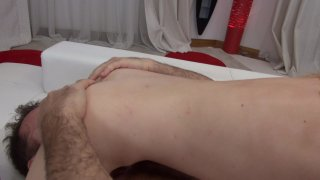 Streaming porn video still #9 from Rocco's Intimate Castings #2