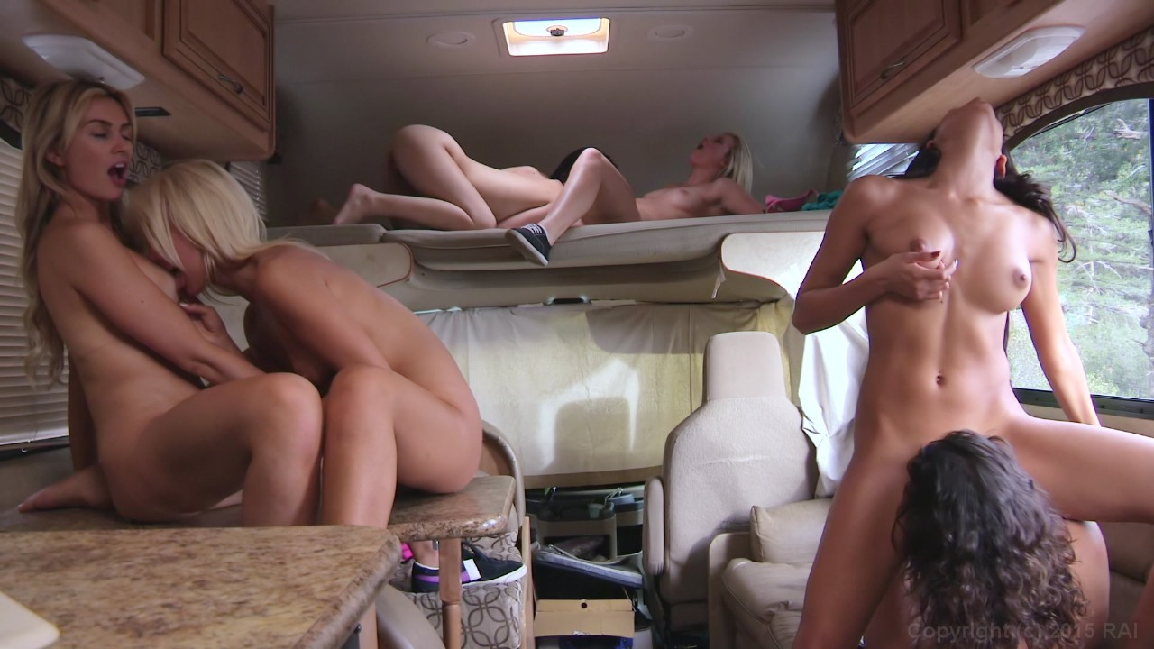 sex in an rv