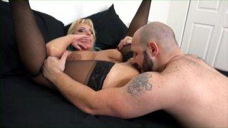 Streaming porn video still #6 from Naughty Alysha's My Whore Life 13