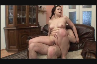 Streaming porn video still #6 from Chubby Honeys