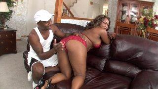 Streaming porn video still #1 from Black Curves Vol. 2