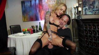 Streaming porn video still #8 from Bar Sluts