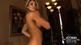 Streaming porn video still #8 from Aziani's Iron Girls 4