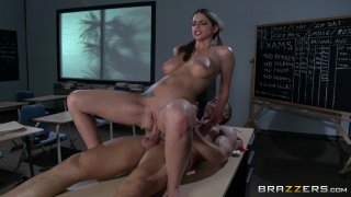 Streaming porn video still #9 from Sexual Education