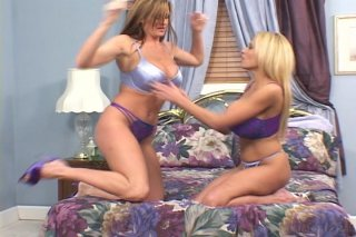 Streaming porn video still #1 from Bosom Buddies #6
