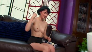 Streaming porn video still #1 from ATK Petite Amateurs Vol. 11