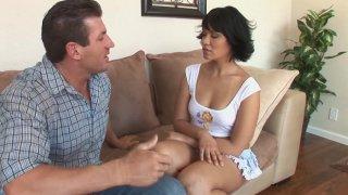 Streaming porn video still #3 from Latina Cumsluts 2