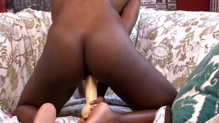 Streaming porn video still #6 from Violation Of Ana Foxxx