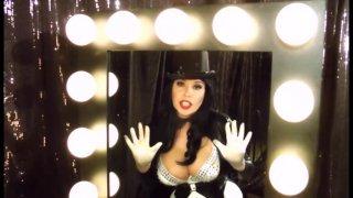 Streaming porn video still #8 from Great Zatanna, The