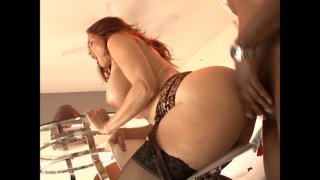 Streaming porn video still #2 from Black In Me! Vol. 2