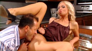 Streaming porn video still #3 from She Loves Cock 3