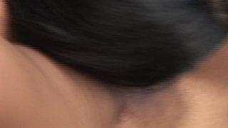 Streaming porn video still #5 from Licking Latina Lesbians