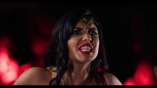 Streaming porn video still #9 from Justice League XXX: An Axel Braun Parody
