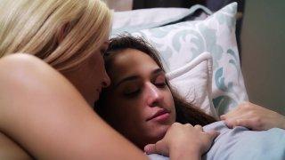 Streaming porn video still #4 from Babysitting The Baumgartners