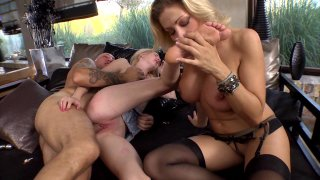 Streaming porn video still #9 from Rocco's Best MILFs