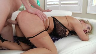 Streaming porn video still #4 from Anal Craving MILFs 3