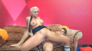 Streaming porn video still #8 from Big Ass Babes 7