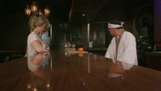 Streaming porn video still #1 from Kill Bill: A XXX Parody
