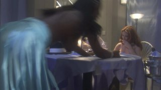 Streaming porn video still #2 from Mobster's Ball