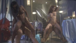 Streaming porn video still #9 from Mobster's Ball