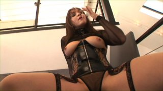 Streaming porn video still #1 from Black Up In Her 2