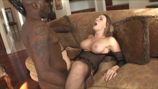 Streaming porn video still #4 from Black Up In Her 2