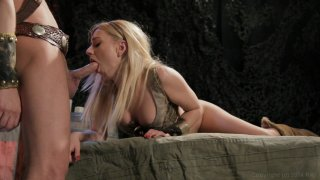 Streaming porn video still #2 from Xena XXX: An Exquisite Films Parody