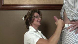 Streaming porn video still #5 from Somebody's Mother: Indiscretions By Deauxma