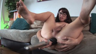 Streaming porn video still #1 from Buddy Wood's TS Debutantes