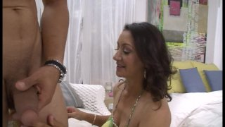 Streaming porn video still #1 from My Friend's Hot Mom Vol. 56