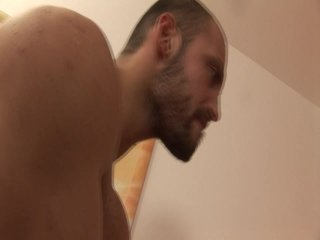 Streaming porn video still #8 from All In The Bi Family 2