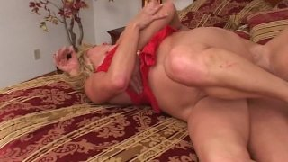 Streaming porn video still #8 from Mommy Needs Cock 9
