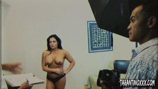 Streaming porn video still #1 from Art Sluts
