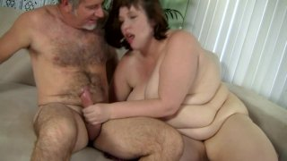 Streaming porn video still #5 from Plus Size Babes Vol. 7
