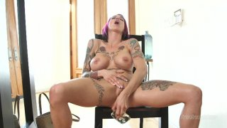 Streaming porn video still #5 from Sexual Desires Of Anna Bell Peaks, The