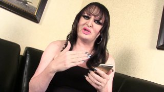 Streaming porn video still #1 from Wendy Williams Experience, The