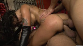 Streaming porn video still #8 from Bonnie Rotten Is Squirtwoman