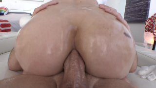 Streaming porn video still #6 from Deep Anal Action #4